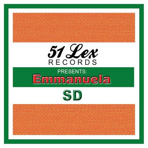 SD альбом 51 Lex Presents Emmanuela