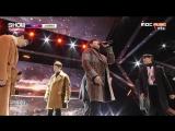 PERF 14.02.2018 BTOB - Missing You + Someday @ K-Pop World Festa