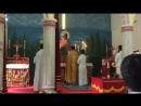 Часть литургии Маланкарской Православной Церкви 3