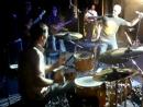 Соло на концерте Непара примерно 2008 год.