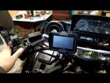 магнитола с управлением на руле