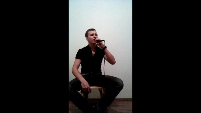 Арсен Сардарян ( репетиция)