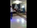Танец свидетелей