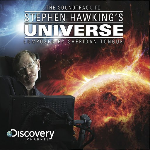 Sheridan Tongue альбом The Soundtrack To Stephen Hawking's Universe