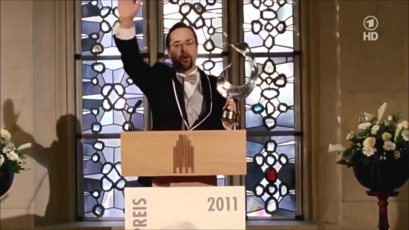 Tatort Zwischen den Ohren Thiel und Boerne Münster