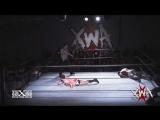 XWA Xtreme Rumble 2017 (20.01.2017)