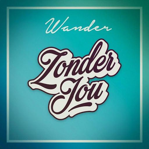 Wander альбом Zonder Jou
