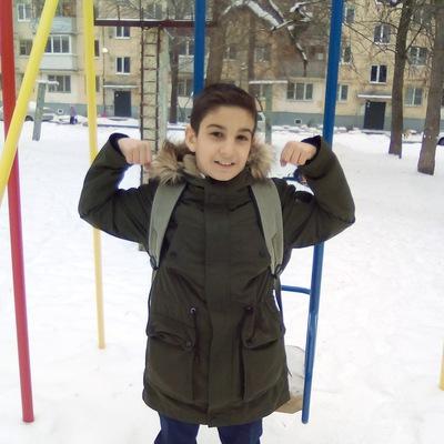 Анар Искендаров