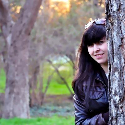 Настя Диева