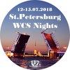 St.Petersburg WCS Nights 2018