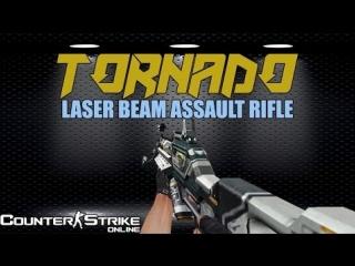 [CSO AMXX] Tornado 1.0
