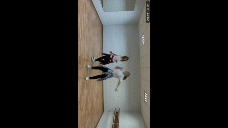 BTS - BAEPSAE dance cover