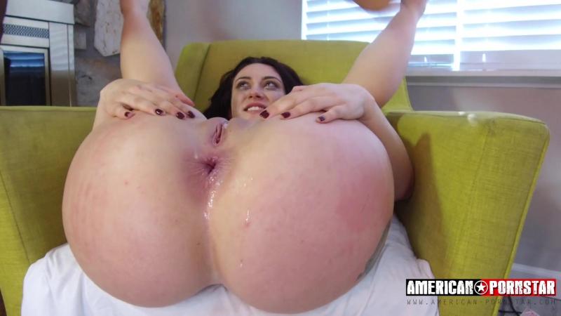 Mandy Muse (Juicy Booty Mandy Muse) [2017, Anal, Ass, BBC, Big Dick, 1080p]
