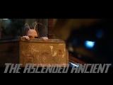 Мстители: Война Бесконечности   Отрывок - Стражи Галактики у Коллекционера