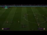 Турнир по FIFA18 (Киберфутбольная Лига Н.Новгорода, 2 тур)