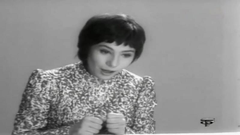 """Маленький принц. Камбурова Елена Антоновна песня из к/ф «Пассажир с """"Экватора""""» (1968)."""