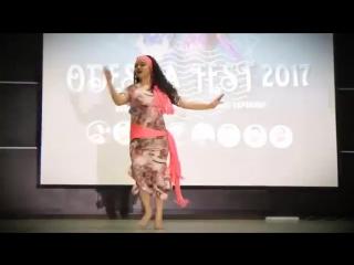 Sofia Kravchenko ⊰⊱ Odessa Fest '17. 9451