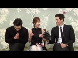 Healer Cast   ♪ On Top of the World