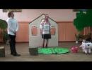 Белорусская сказка Глупая пани и разумный пан