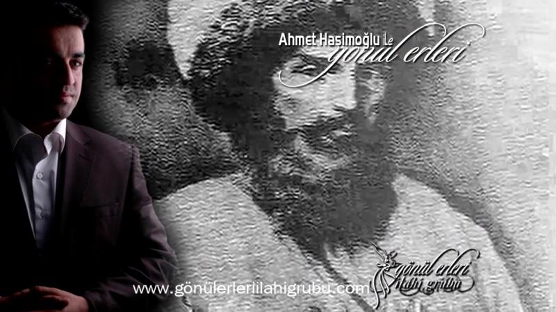 Ahmet Haşimoğlu - Şeyh Şamil