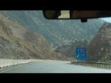 Иранский автостоп. Горы и хорошая музыка.