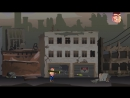 Анимация гранатомета