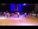Азбука танца. Макарена