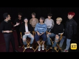 BTS on Dating and What True Love Means to Them _ Daily Denny EXCLUSIVE