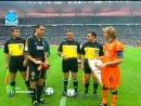 Лига Чемпионов 199900. Реал Мадрид (Испания) - Валенсия (Испания) - 3:0