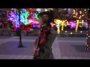 Silent Night- Lindsey Stirling