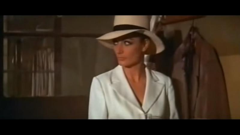 Justine (George Cukor) 1969 VOSE