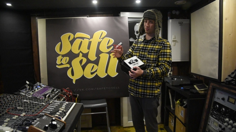 Розыгрыш UAD APOLLO TWIN USB от SafeToSell