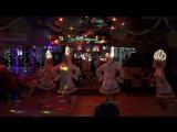 Шоу-балет «Candy Night» Снегурочки