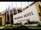Мальта. Сент-Джулианс. Отель Marina Hotel Corinthia Beach Resort 4