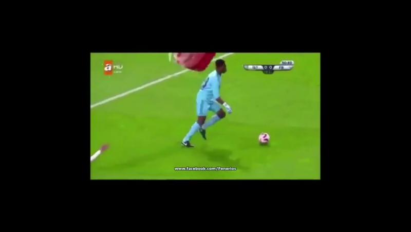 Карлос Камени, ФК Фенербахче, Турция