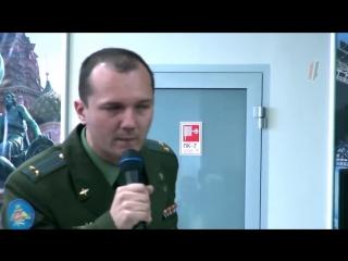Русский ОФИЦЕР режет ПРАВДУ МАТКУ...