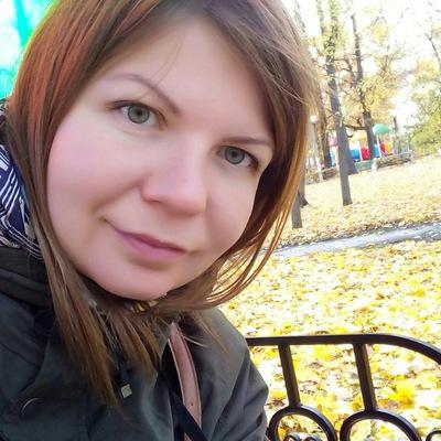 Olya Ivanova