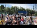 Zumba Despasito День Молодёжи Надежда Смагулова