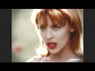 Kylie Minogue Nick Cave - Where The Wild Roses Grow [HD 1080p]