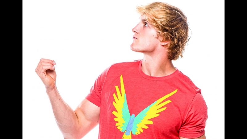 Try Not To Laugh Watching Logan Paul Top Vines Compilation w⁄ Titles 2016