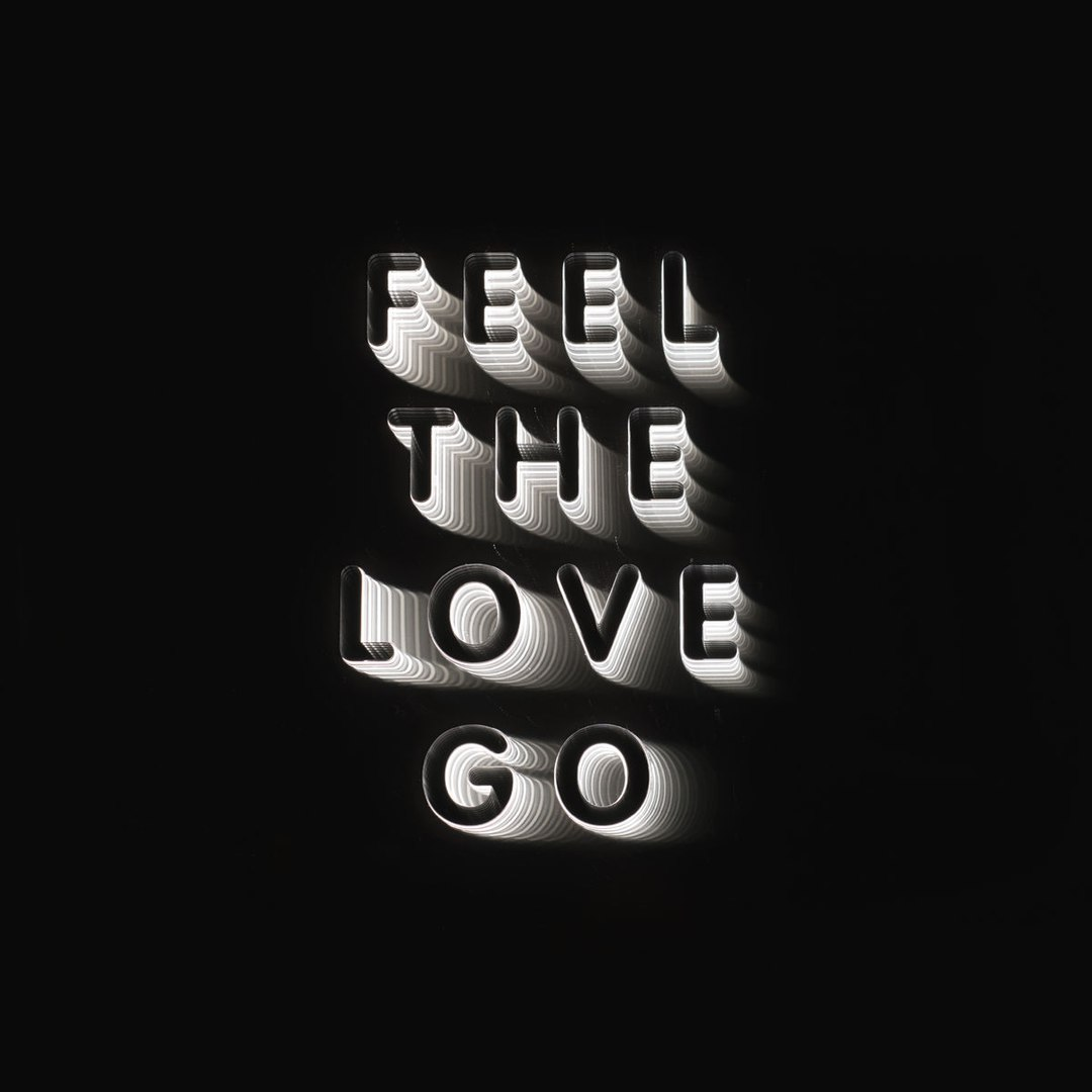 Franz Ferdinand - Feel The Love Go [single] (2018)