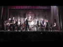 Финал концерта Оркестра Столичный Джаз в музее П.И. Чайковского