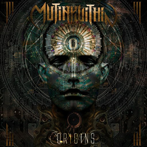Mutiny Within альбом Origins