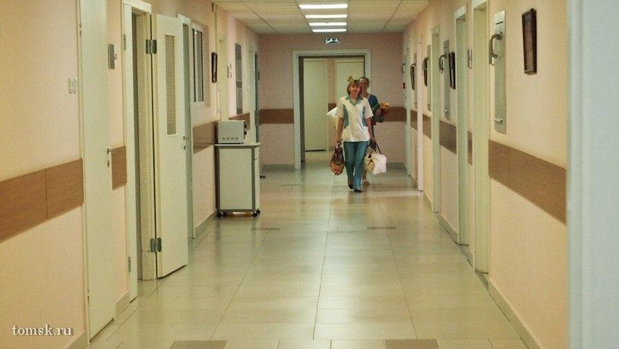 Прокуратура: в Томской области подростка, больного туберкулезом, не лечили около года