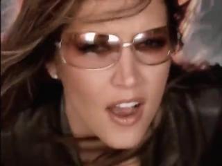 Lisa Marie Presley - Lights out (2003)