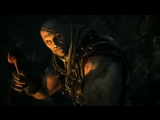The Witcher 2: Assassins of Kings Enhanced Edition Trailer ( трейлер игры на русском)