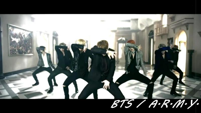 BTS- o r g a s m~