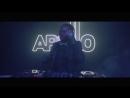 Apollo Bar DJ Motiv8 Black Eyed Peas