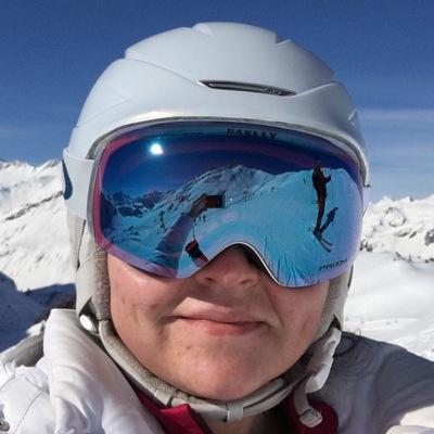 Tatiana Gindensperger