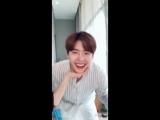 Эгьё от корейского парня (feat. Ли Чон Сок)